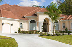 Garage Door Installation Services in Tampa, FL