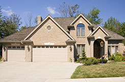 Garage Door Repair Services in  Tampa, FL